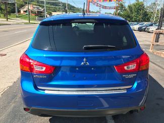 2015 Mitsubishi Outlander Sport ES Knoxville , Tennessee 53