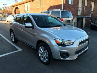 2015 Mitsubishi Outlander Sport ES Knoxville , Tennessee 1