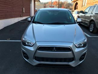 2015 Mitsubishi Outlander Sport ES Knoxville , Tennessee 2