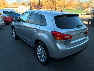 2015 Mitsubishi Outlander Sport ES Knoxville , Tennessee 44
