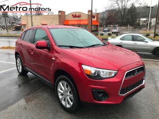 2015 Mitsubishi Outlander Sport ES Knoxville , Tennessee