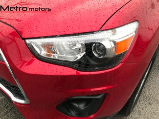 2015 Mitsubishi Outlander Sport ES Knoxville , Tennessee 6