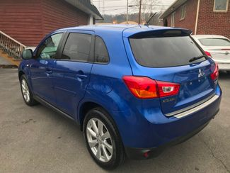 2015 Mitsubishi Outlander Sport ES Knoxville , Tennessee 42