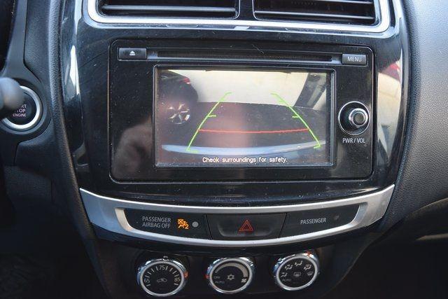 2015 Mitsubishi Outlander Sport SE Richmond Hill, New York 24