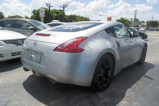 2015 Nissan 370Z Hialeah, Florida 3