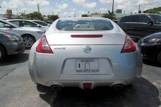 2015 Nissan 370Z Hialeah, Florida 4