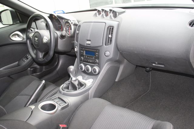 2015 Nissan 370Z Houston, Texas 13