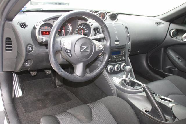 2015 Nissan 370Z Houston, Texas 9