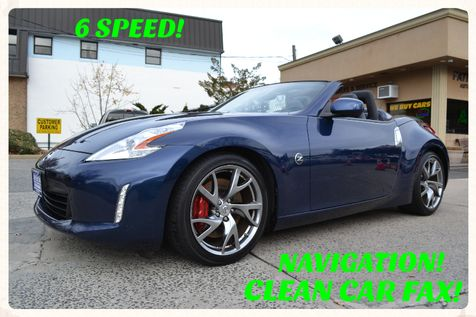 2015 Nissan 370Z Touring Sport in Lynbrook, New