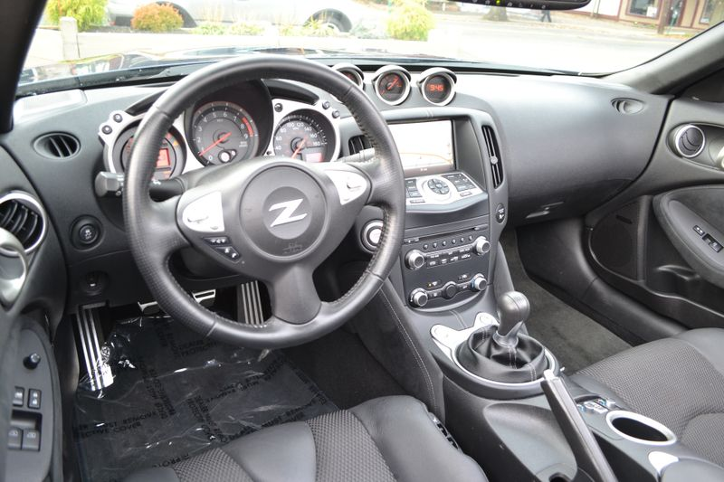 2015 Nissan 370Z Touring Sport  city New  Father  Son Auto Corp   in Lynbrook, New