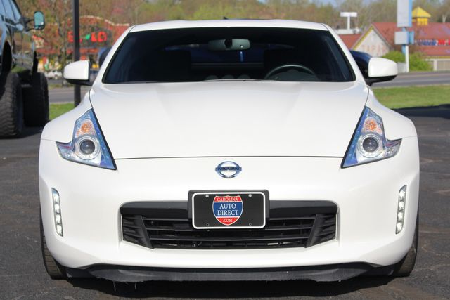 2015 Nissan 370Z Sport - 6-Speed Manual! Mooresville , NC 14
