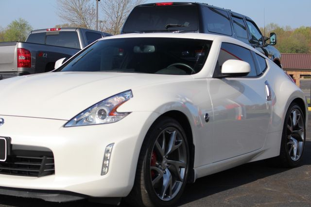 2015 Nissan 370Z Sport - 6-Speed Manual! Mooresville , NC 22