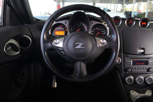 2015 Nissan 370Z Sport - 6-Speed Manual! Mooresville , NC 5