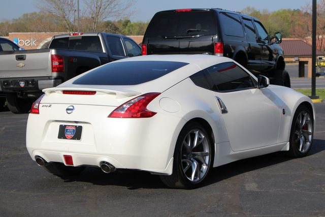 2015 Nissan 370Z Sport - 6-Speed Manual! Mooresville , NC 23