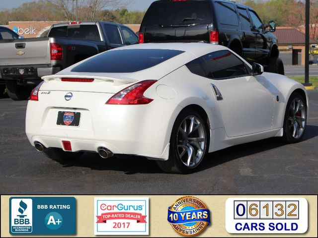 2015 Nissan 370Z Sport - 6-Speed Manual! Mooresville , NC 2