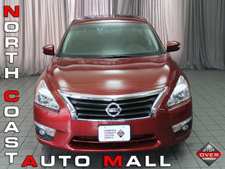 2015 Nissan Altima 3.5 SL in Akron, OH