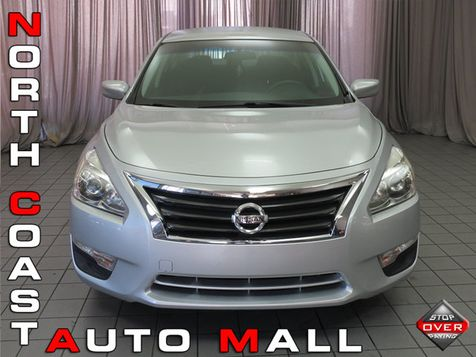 2015 Nissan Altima 2.5 S in Akron, OH