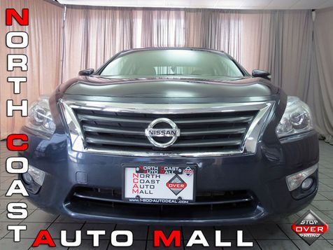 2015 Nissan Altima 2.5 SL in Akron, OH