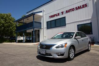 2015 Nissan Altima 2.5 S Atascadero, CA
