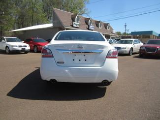 2015 Nissan Altima 2.5 S Batesville, Mississippi 5