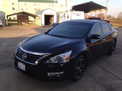 2015 Nissan Altima 2.5 SV in Bossier City, LA