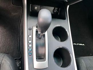 2015 Nissan Altima 2.5 SV Calexico, CA 17