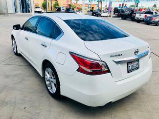 2015 Nissan Altima 2.5 SV Calexico, CA 6
