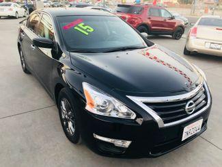 2015 Nissan Altima 2.5 S Calexico, CA
