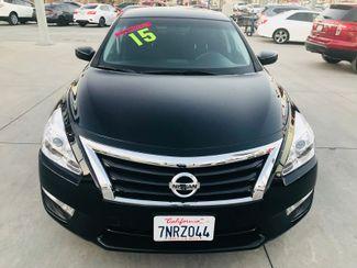 2015 Nissan Altima 2.5 S Calexico, CA 2