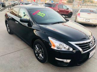 2015 Nissan Altima 2.5 S Calexico, CA 3