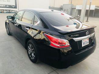 2015 Nissan Altima 2.5 S Calexico, CA 5