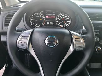 2015 Nissan Altima 2.5 S Calexico, CA 8