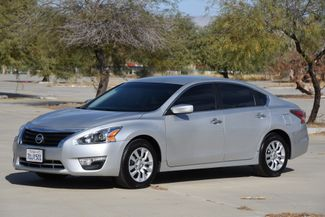 2015 Nissan Altima in Cathedral City, CA
