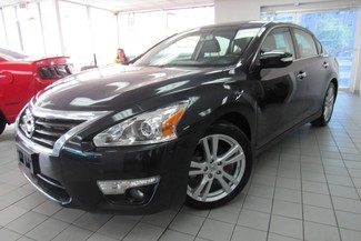 2015 Nissan Altima 3.5 SL Chicago, Illinois 2