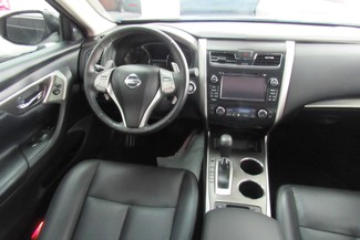 2015 Nissan Altima 3.5 SL Chicago, Illinois 21