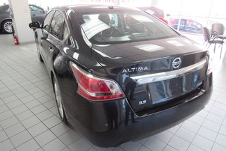2015 Nissan Altima 3.5 SL Chicago, Illinois 3
