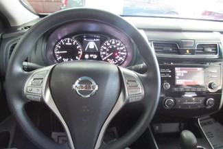 2015 Nissan Altima 2.5 S Chicago, Illinois 17