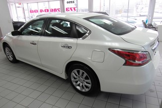 2015 Nissan Altima 2.5 S Chicago, Illinois 4