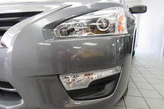 2015 Nissan Altima 2.5 S Chicago, Illinois 4