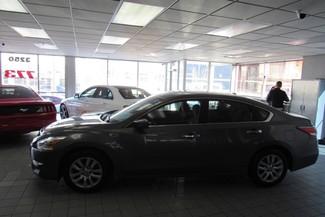 2015 Nissan Altima 2.5 S Chicago, Illinois 5