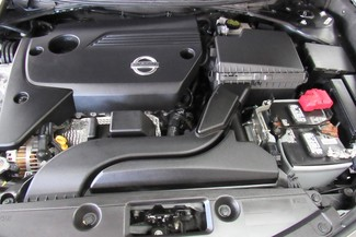 2015 Nissan Altima 2.5 S Chicago, Illinois 23