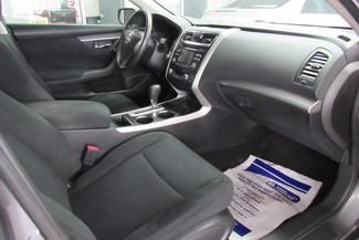 2015 Nissan Altima 2.5 SV Chicago, Illinois 12