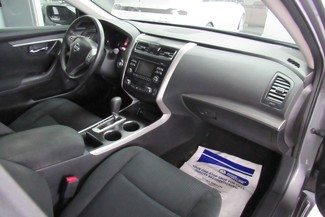 2015 Nissan Altima 2.5 SV Chicago, Illinois 13