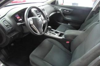 2015 Nissan Altima 2.5 SV Chicago, Illinois 18