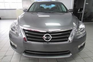 2015 Nissan Altima 2.5 SV Chicago, Illinois 2