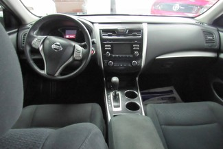 2015 Nissan Altima 2.5 SV Chicago, Illinois 20