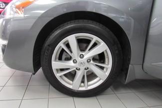 2015 Nissan Altima 2.5 SV Chicago, Illinois 45