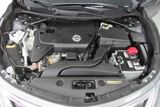 2015 Nissan Altima 2.5 SV Chicago, Illinois 46