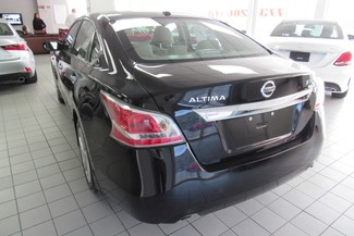 2015 Nissan Altima 2.5 SV Chicago, Illinois 4