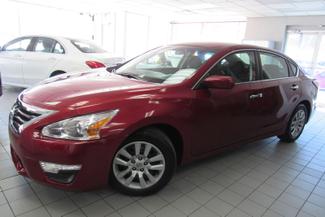 2015 Nissan Altima 2.5 S Chicago, Illinois 2
